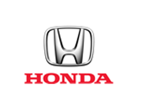 Honda franchise badge
