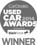 Used Cars Awards