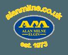 Alan Milne