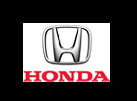 Honda franchise badge