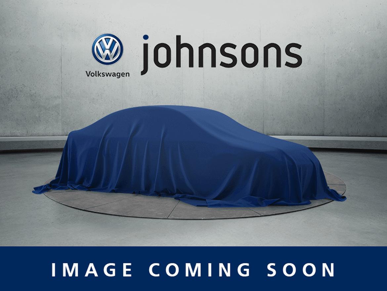 Volkswagen Passat 2.0 TDI SE Business 4dr