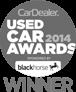 Used Cars Awards