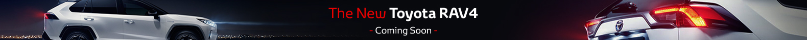 Rav4 2019 Coming Soon