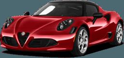 Alfa Romeo Cars