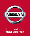 Nissan Badge