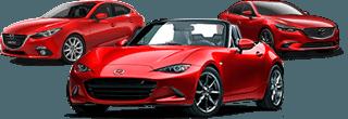 Mazda Cars