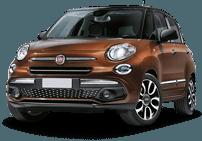 Fiat Cars