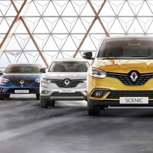 Renault Dealer   Cork   Kearys Motor Group Renault