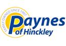 Paynes Garages Ltd