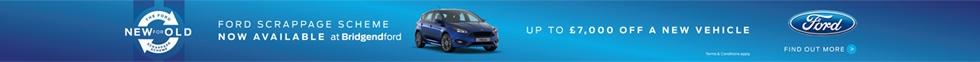 Ford Scrappage Scheme