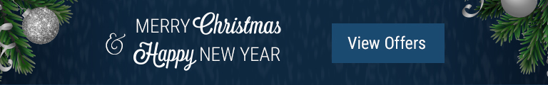 View our Christmas & New Year's offers