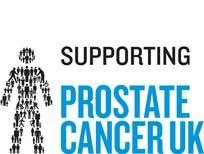 Prostate Cancer Logo