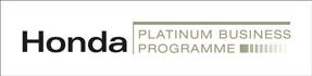 Honda Platinum Business Programme