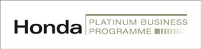 Honda Platinum Business Programme