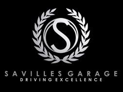 Savilles Garage