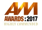 AM Awards 2017 Highly Commended Endeavour Automotive