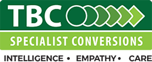 Specialist Conversions Logo