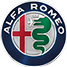 Alfa-Romeo Badge