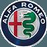 Alfa-Romeo Badge