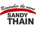 Sandy Thain Car Sales