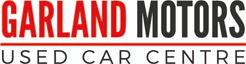 Garland Motors Used Car Centre