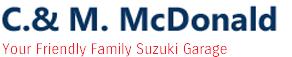 C & M McDonald