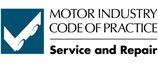 Motor Industry Code of Practice