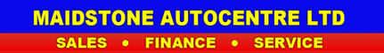 Maidstone Autocentre Limited