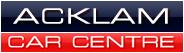 Acklam Car Centre