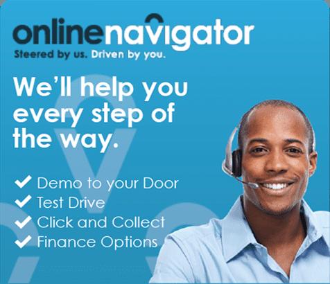 Online Navigator
