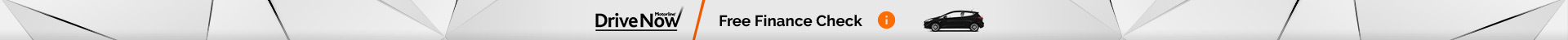 Drive Now Free Finance Check